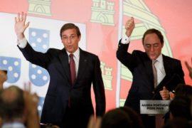 Правящая коалиция Португалии победила на выборах