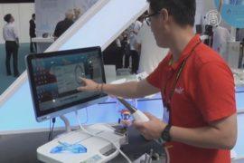 Выставка в Тайване: технологии будущего