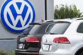 Южная Корея: проверка машин Volkswagen