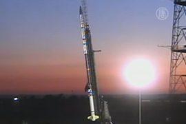 Ракета НАСА испытает новые технологии