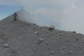 Вулкан Сабанкая снова исследовали геофизики
