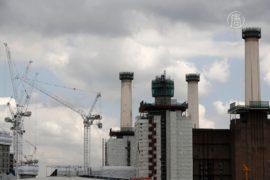 Инвестиции уплывают из Китая в Лондон