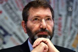 Мэр Рима уволился после скандала