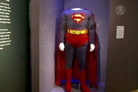 Какими были супергерои США 80 лет назад?