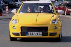 Польша возрождает знаковое авто «Сирена»
