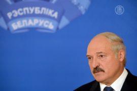 Лукашенко переизбрали на пятый срок
