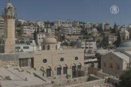 Израиль: раскопки в районе могилы Лазаря