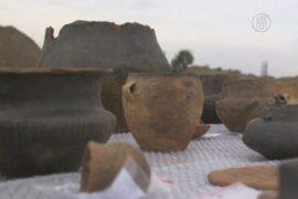 В Польше обнаружили кладбище бронзового века