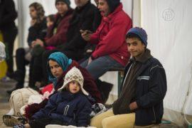 Турция поможет сдержать мигрантов за €3 млрд