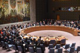 Избраны 5 новых непостоянных членов Совбеза ООН