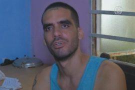 На Кубе освободили «последнего узника совести»