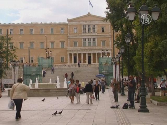 Кредиторы оценивают реформы Греции