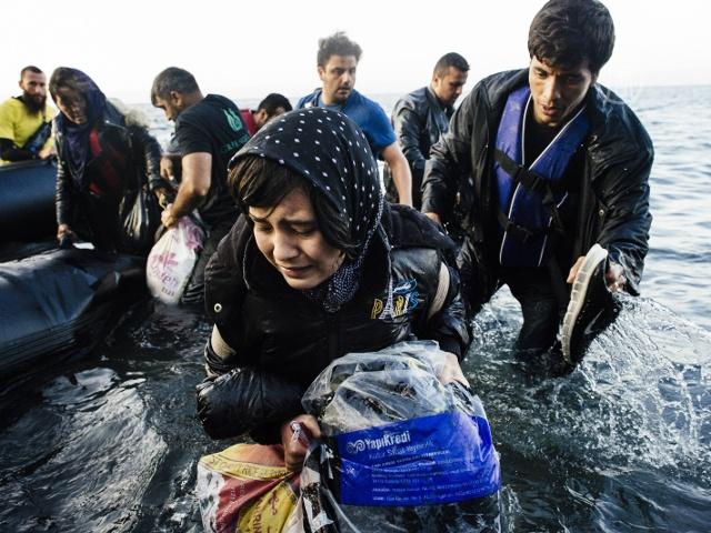ООН: число мигрантов достигло очередной вехи