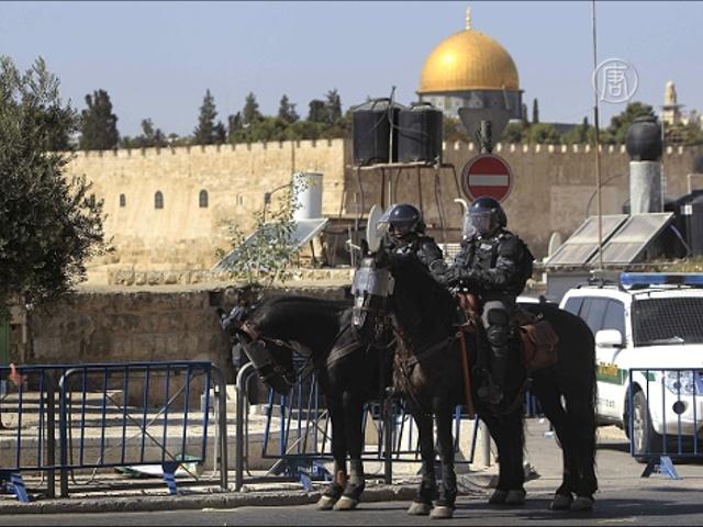 ЮНЕСКО приняла антиизраильскую резолюцию