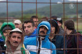 ООН: Чехия нарушает права мигрантов