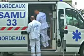 В крупной аварии во Франции погибли 42 человека