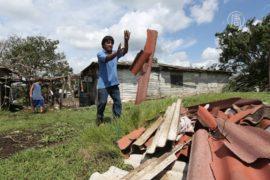 Мексика восстанавливается после «Патрисии»