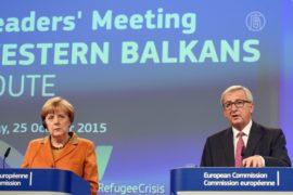 План урегулирования потока мигрантов принят в ЕС