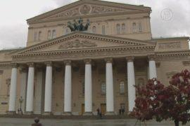 Балетную труппу Большого возглавит Махар Вазиев
