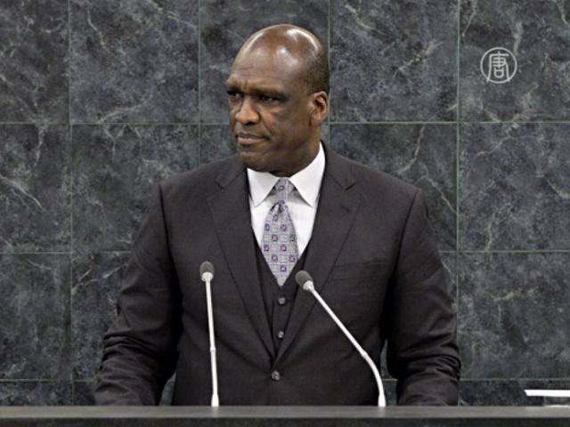 Экс-главе Генассамблеи ООН грозят новые обвинения