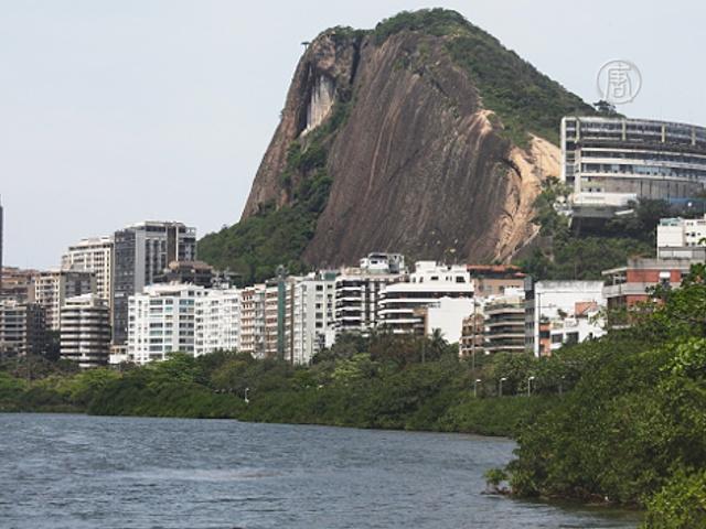 Рио-де-Жанейро поучится опыту других городов