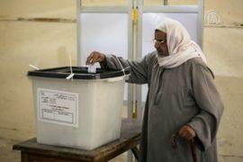 Египет: повторное голосование 1 этапа выборов