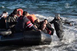 У берегов Греции спасли 242 мигранта, 3 погибли