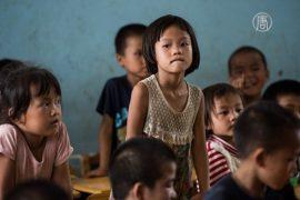 Китай отменит политику одного ребёнка