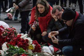 Авиакатастрофа в Египте: тела доставили в Россию