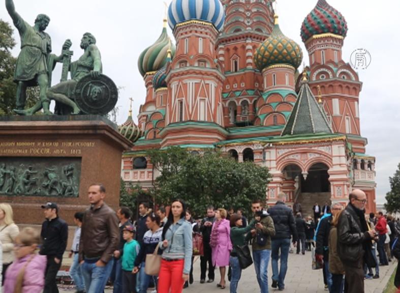 Как россияне переживают кризис?