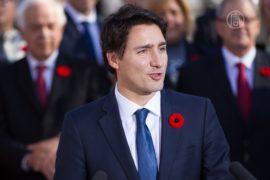 Канада: новый премьер принял присягу