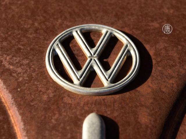 Скандал вокруг Volkswagen не утихает