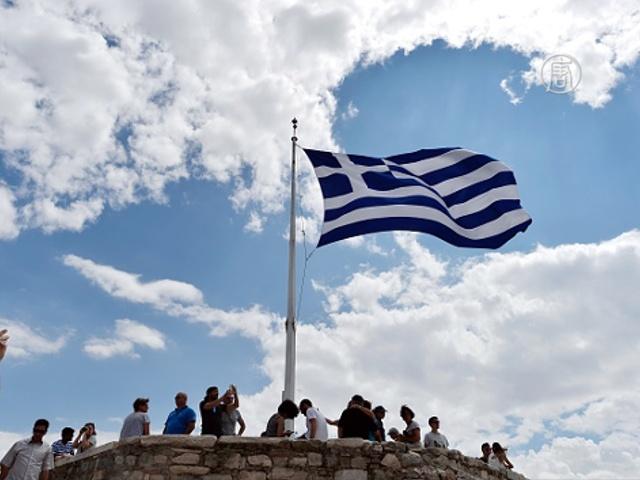 Еврозона: Греция получит деньги после реформ