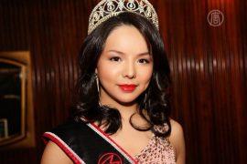 Китай не пускает Мисс Канады на «Мисс Мира 2015»
