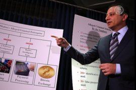 Хакеров обвинили в серии кибератак на фирмы в США
