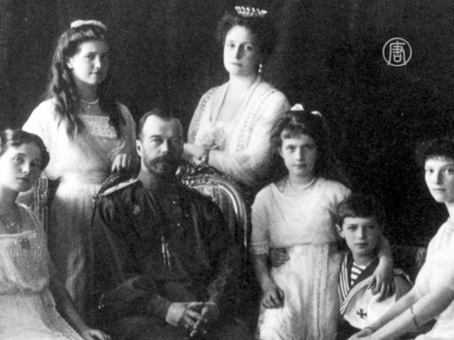 Подлинность останков Николая II подтверждена