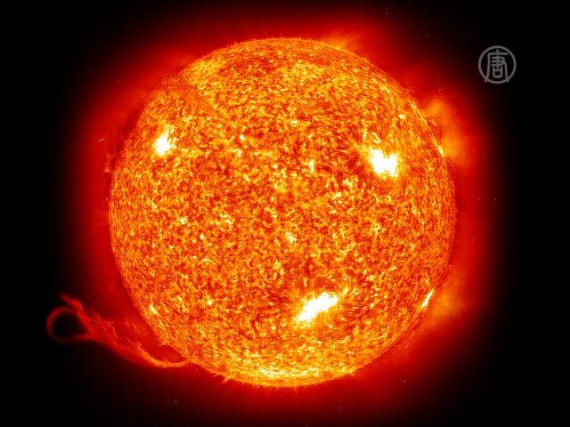 Астрономы хотят заглянуть в будущее Солнца