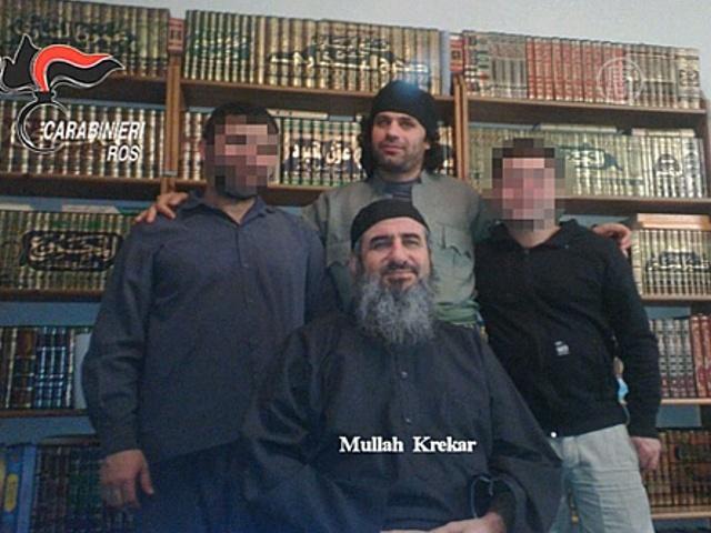 Арестованы 15 исламистов, планировавших теракты