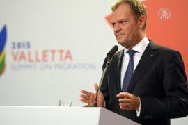 ЕС выделит Африке 1,8 млрд евро