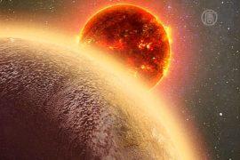 Астрономы нашли самую близкую к Земле экзопланету