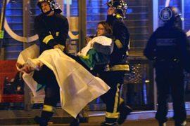 Серия терактов во Франции: более 120 погибших