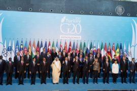 Саммит «Большой двадцатки»: итоги первого дня