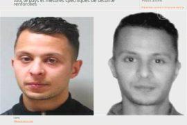 Ищут главного подозреваемого в терактах в Париже