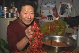 Китаец съедает в день по 2,5 кг перца чили