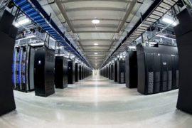 Дата-центр Facebook – за Полярным кругом