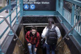 Метро Нью-Йорка обезопасят от наводнений