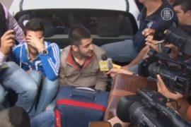 Гондурас: сирийцы прибыли по фальшивым паспортам