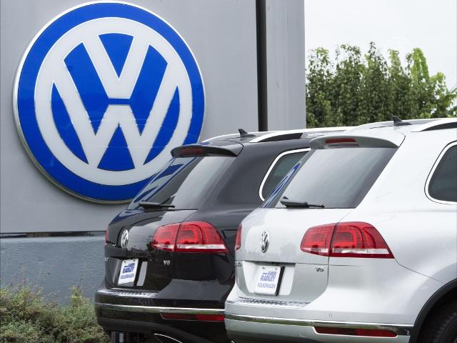 120 тысяч клиентов Volkswagen получат по $1000
