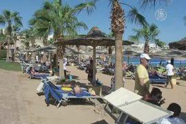 Трагедия в Египте: потери туротрасли России