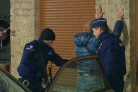 16 подозреваемых в терроризме арестованы в Бельгии